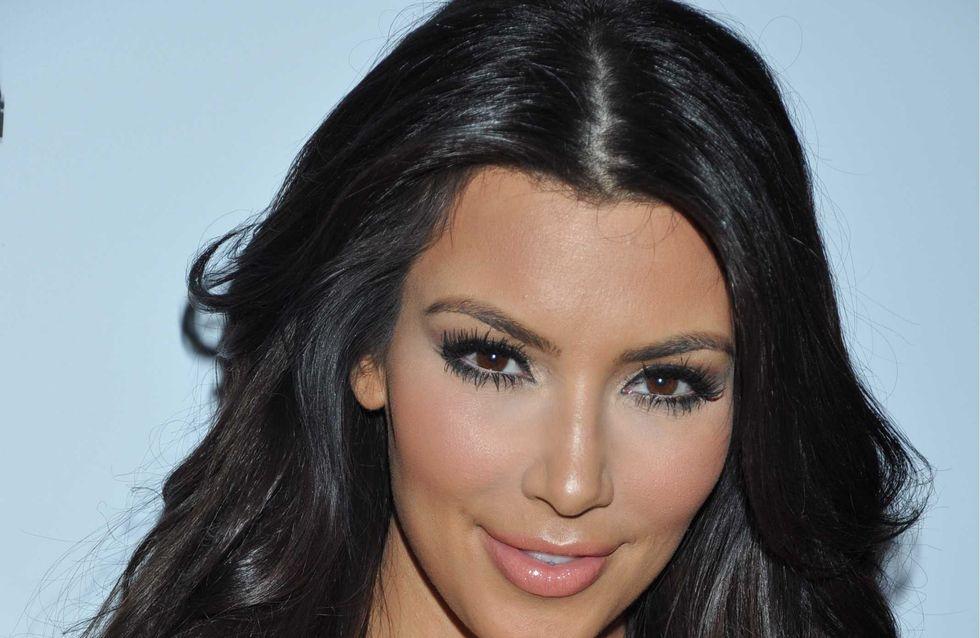 Kim Kardashian : Elle vend ses fringues sur internet