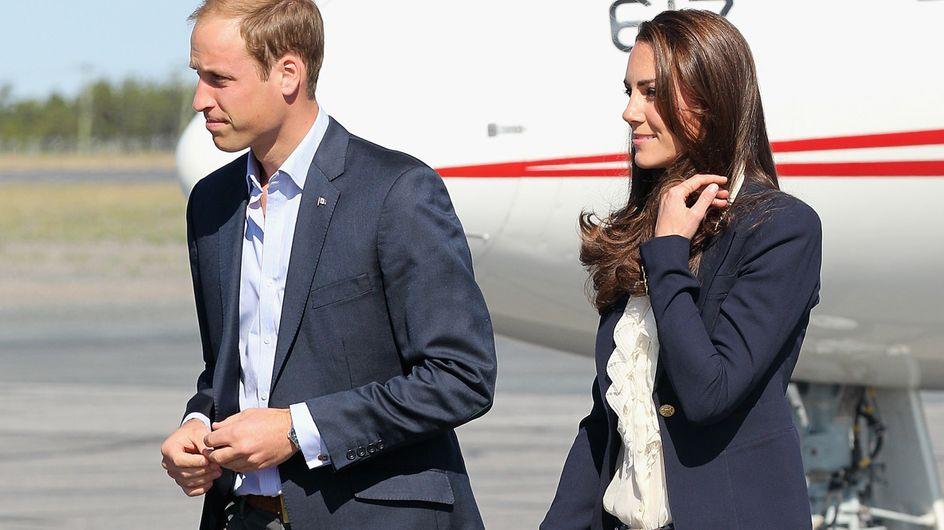 Kate Middleton : Ses vacances chez les nudistes !
