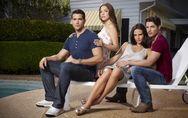 Dallas : Les acteurs se mettent à nu (Photos)
