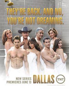 Dallas promo