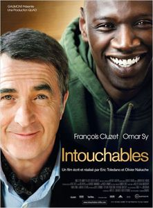 Intouchables,  Colin Firth, USA