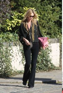 Kate Moss, look, style