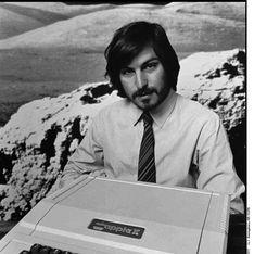 Steve Jobs : L'acteur pressenti pour jouer son rôle est… (Photos)