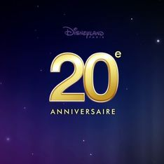 Disney : Les stars lancent le 20ème anniversaire du parc ! (Vidéo)