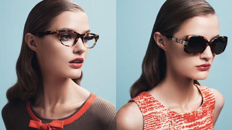 La marque Paule Ka lance une ligne de lunettes