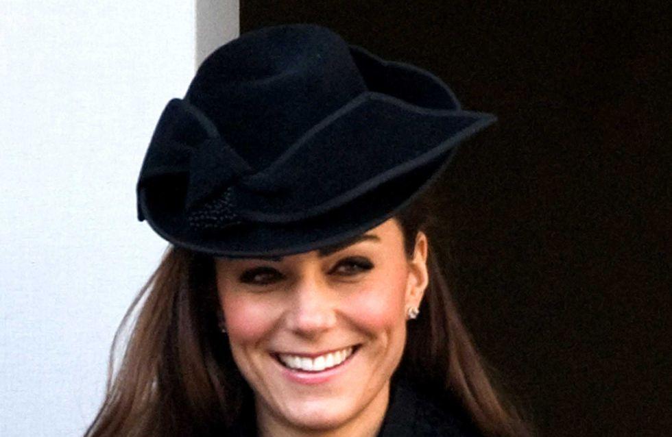 Kate Middleton : Elle ne veut pas d'enfant