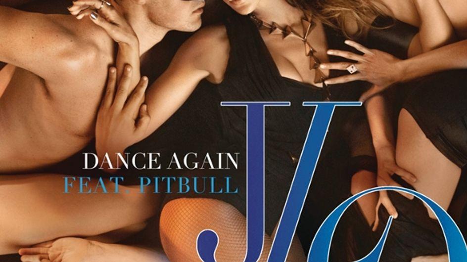 Jennifer Lopez : Un jeu coquin avec son jules pour son nouveau single (Photos et Vidéo)