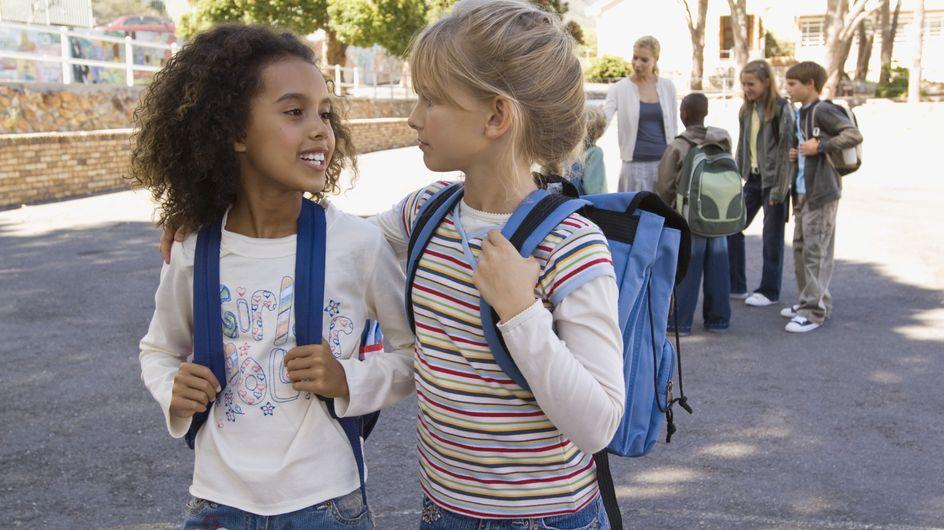 Education : Une pression mise sur les élèves dès la maternelle ?