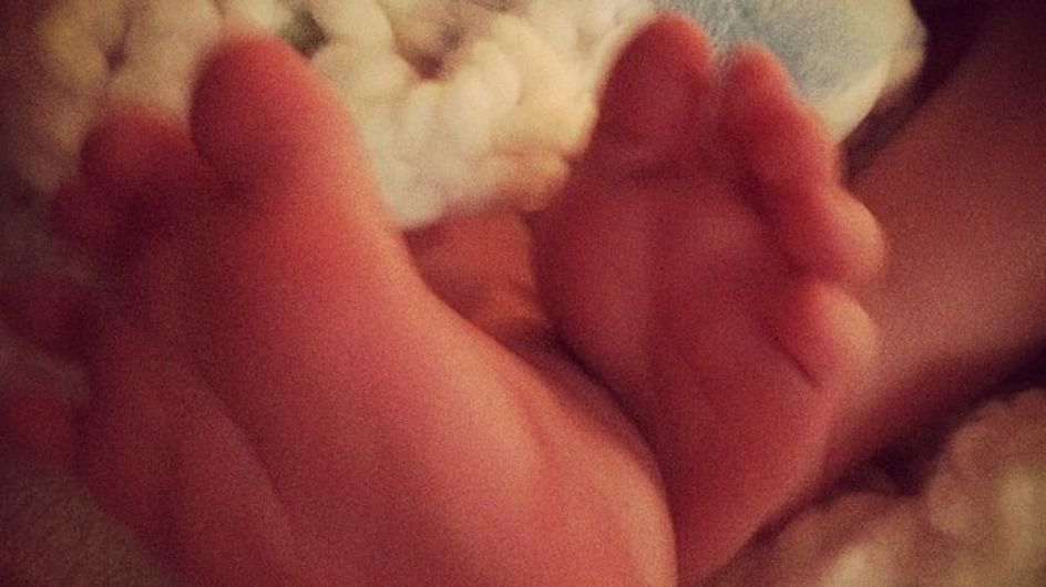 Hilary Duff : Elle nous montre son petit Luca (Photos)