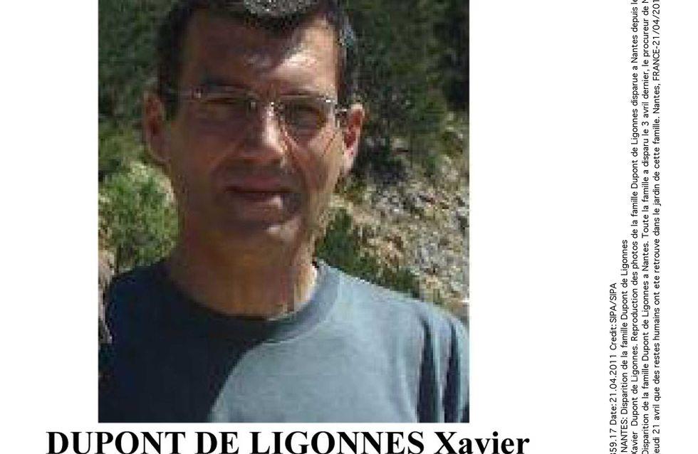 Xavier Dupont de Ligonnès : Où se cache-t-il ?