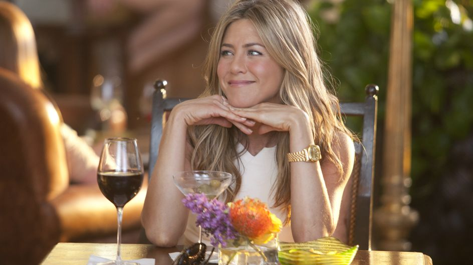 Jennifer Aniston : Elle a un nouvel homme dans sa vie !
