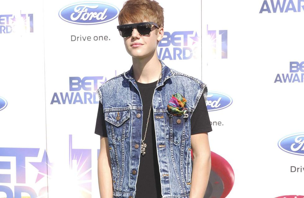 Justin Bieber : Il a Jésus dans la peau