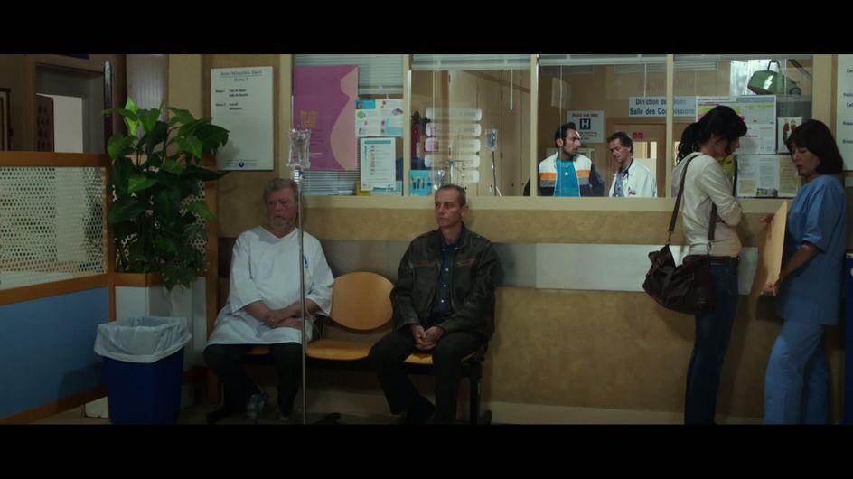 Les Infidèles : Gilles Lellouche un infidèle pris en flag' (Vidéo)