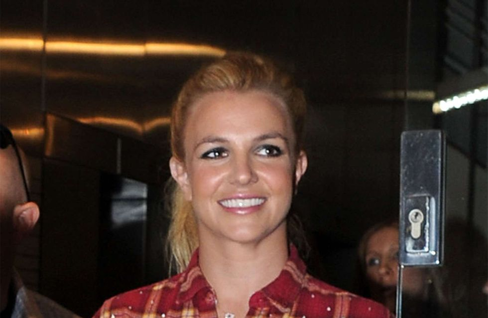 Britney Spears : Jason Trawick a dessiné sa bague de fiançailles