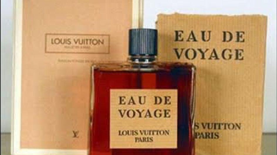 Louis Vuitton : Il y aura bien un parfum !