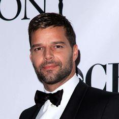 Ricky Martin : Non, il ne va pas se marier