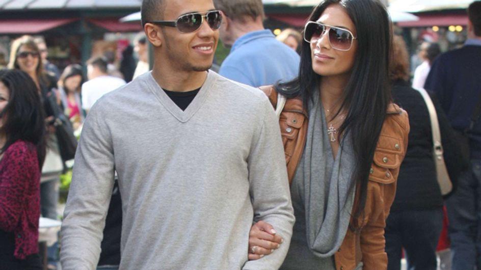 Nicole Scherzinger : A nouveau avec Lewis Hamilton ?