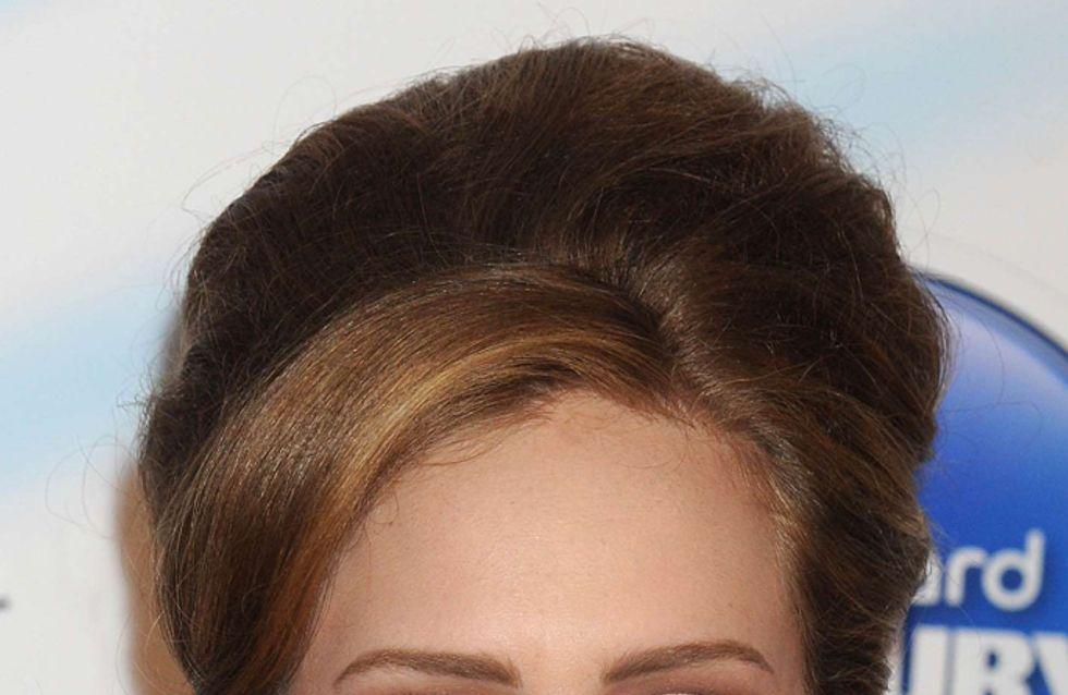 Adele : Elle a retrouvé l'amour