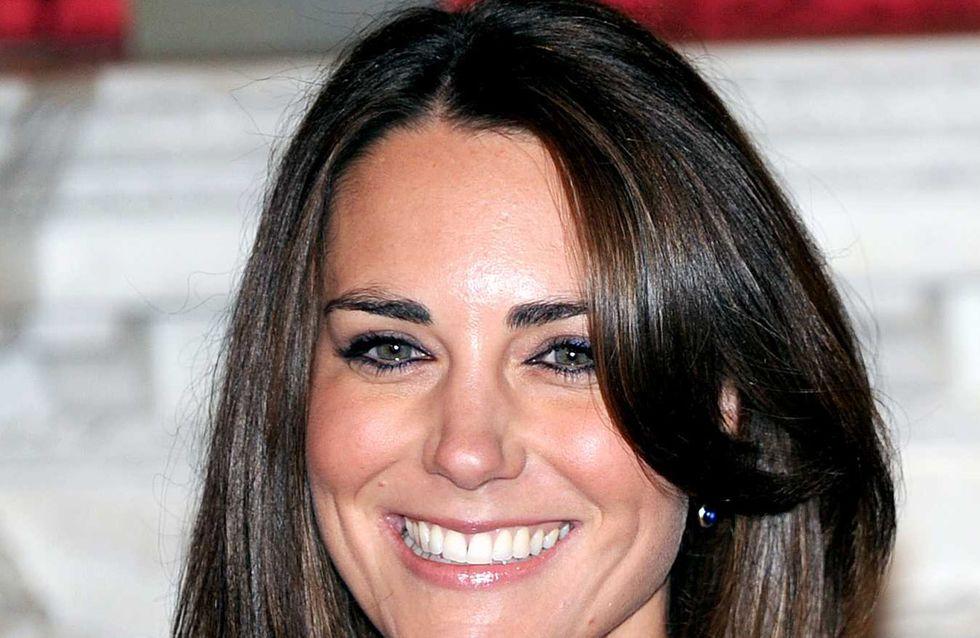 Kate Middleton : Fan de Nivea !