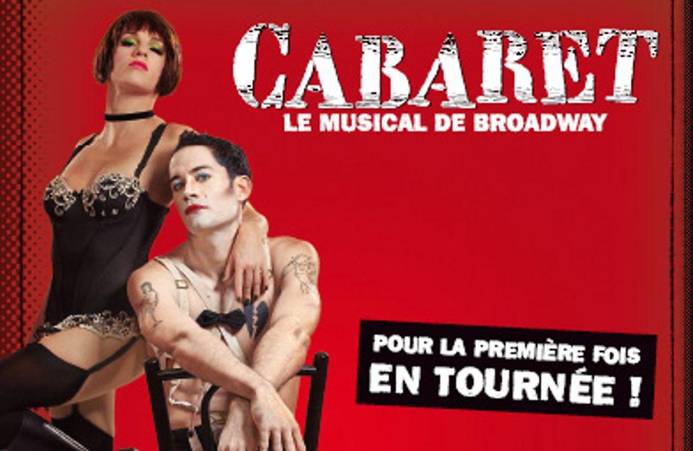 Cabaret : Nommé aux Globes de Cristal