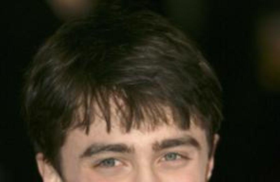 """Daniel Radcliffe : """"Je ne suis pas facile à aimer ! """""""