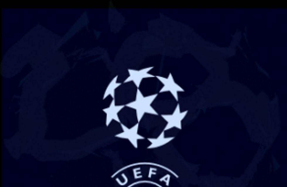 Ligue des Champions : Le calendrier des 8èmes de finale