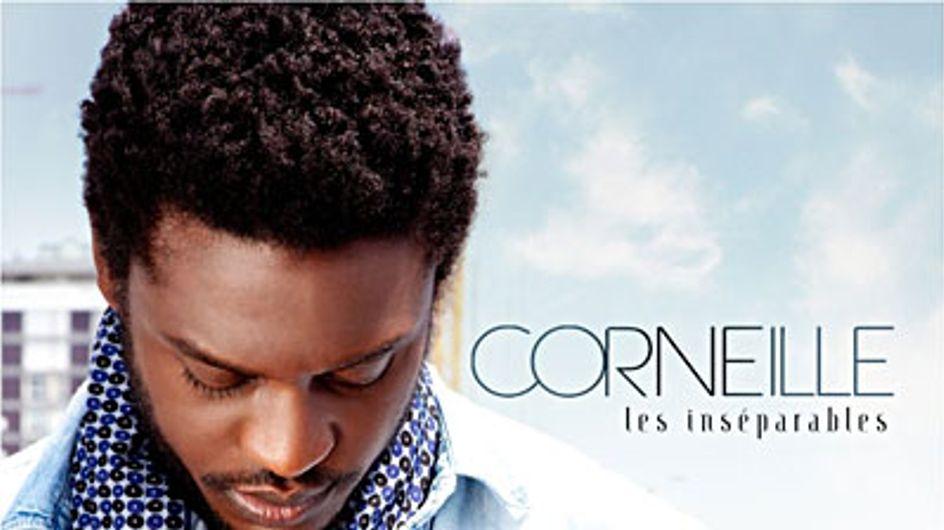 """Corneille : """"Je suis sur le bon chemin"""""""