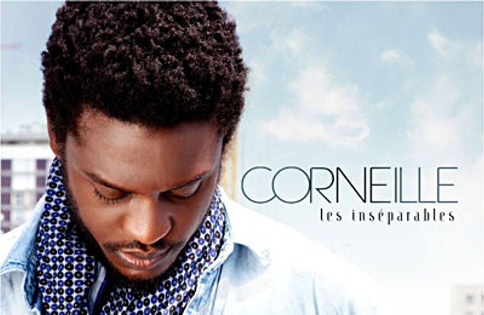 Corneille : Je suis sur le bon chemin