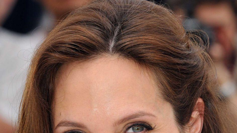 Angelina Jolie : Elle n'est pas si unique ! (Vidéo)