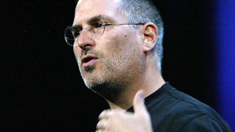 Steve Jobs : Bientôt le biopic