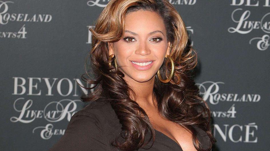 Beyoncé : Maman d'une petite fille
