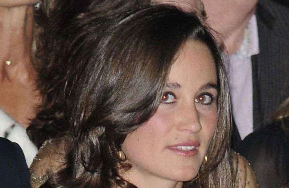 Pippa Middleton : Bientôt mariée à un Prince ?