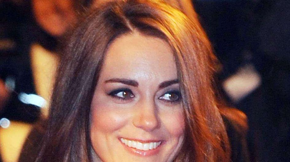 Kate Middleton : Une fête simple pour son anniversaire