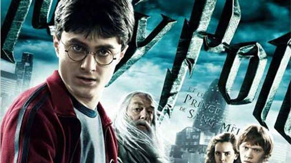Curiosité : La cape d'invisibilité d'Harry Potter a été inventée