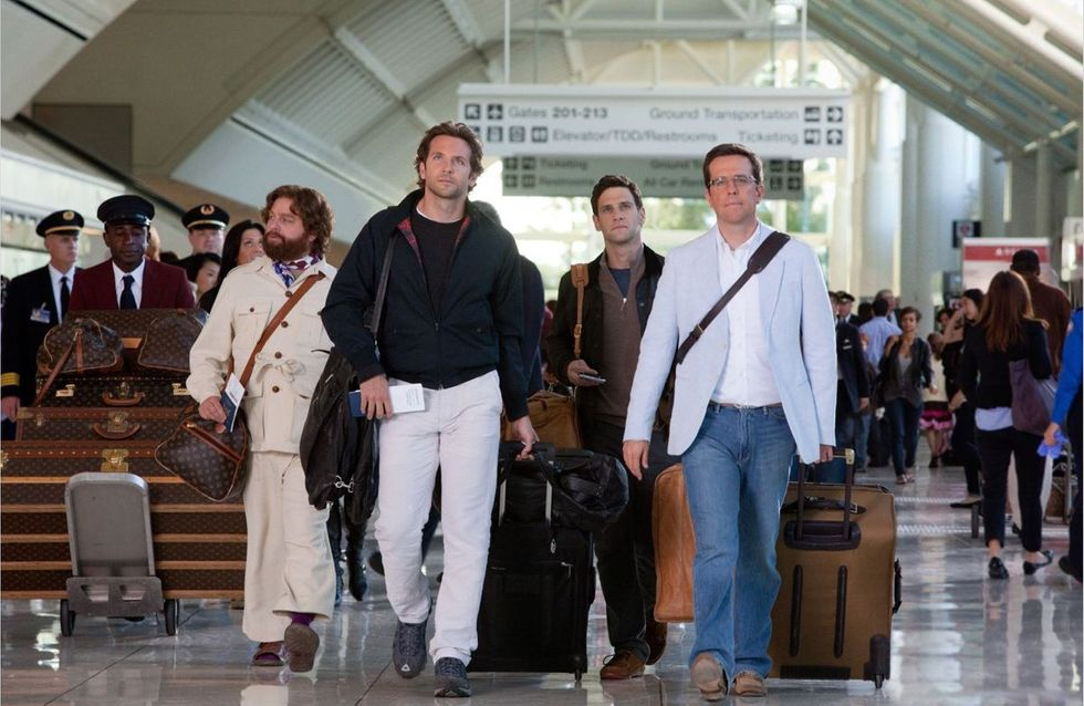 Louis Vuitton : La marque attaque Very Bad Trip 2 en justice