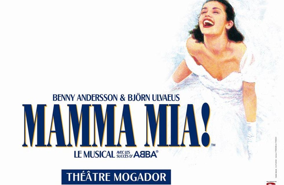 Mamma Mia : Bientôt en tournée dans toute la France