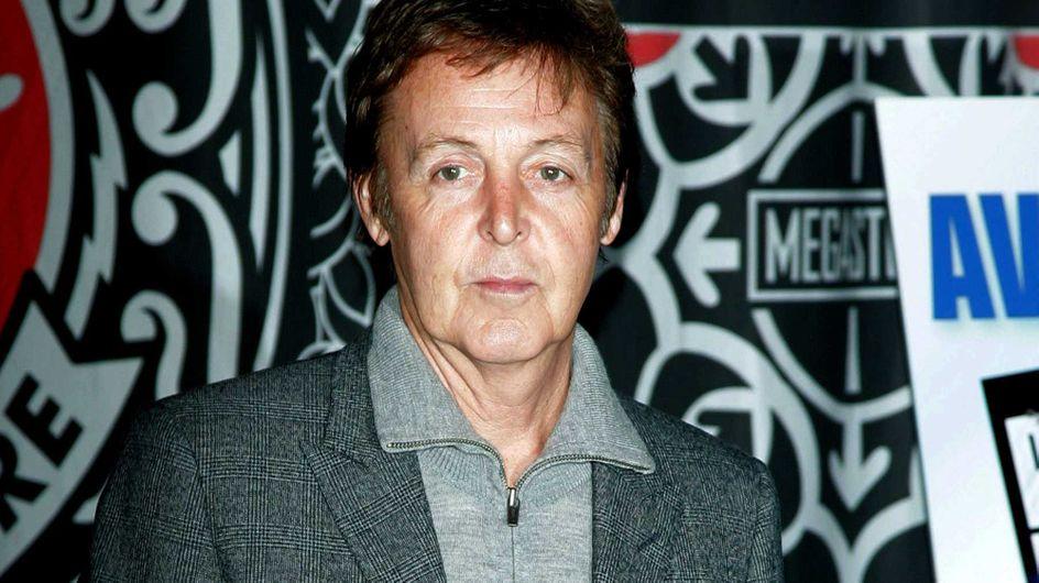 Paul McCartney : Un nouvel album en février