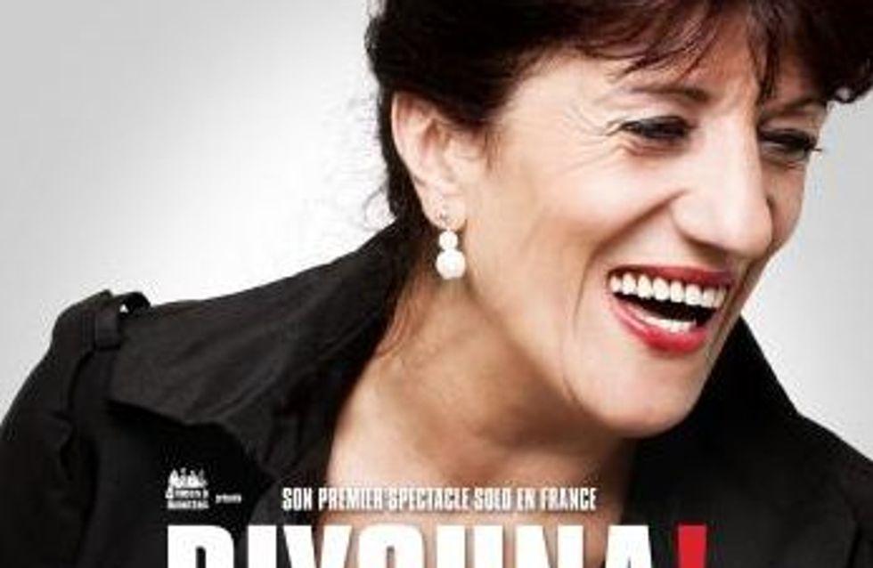 Biyouna : Découvrez son nouveau spectacle