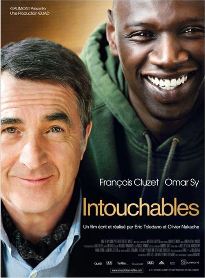Intouchables carton box office