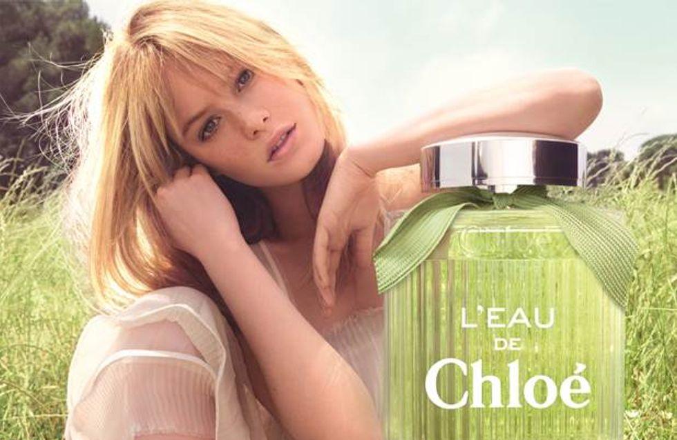 Chloé : Le teaser d'Eau de Parfum dévoilé !