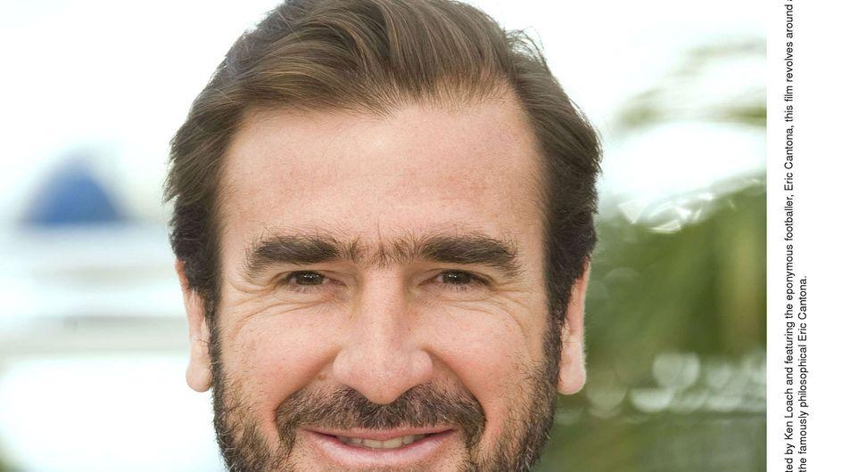 Eric Cantona : Il se présente à la Présidentielle