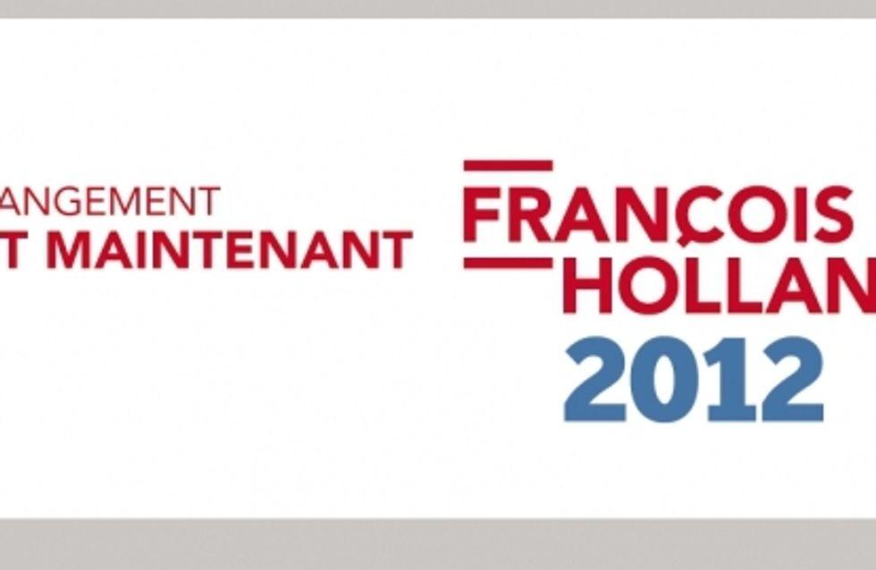 François Hollande : « Le changement, c'est maintenant »