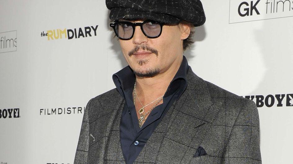 Johnny Depp : Il aurait acheté une nouvelle maison !