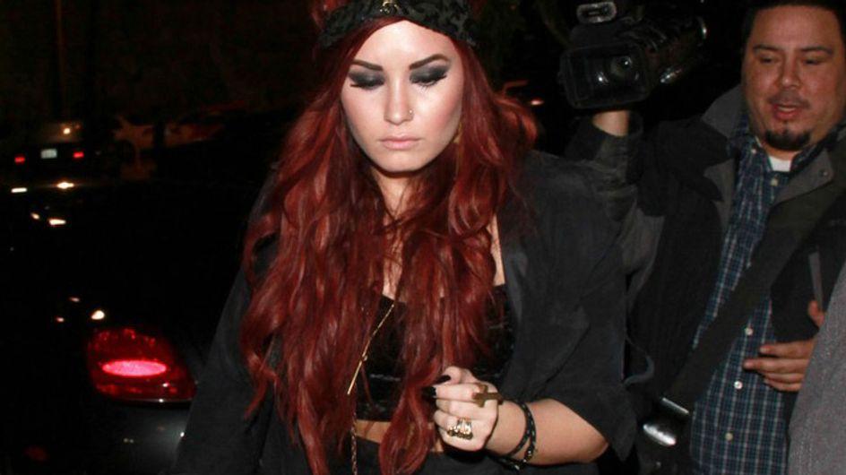 Demi Lovato : Elle a changé de look