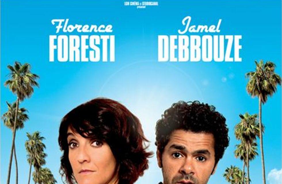 Florence Foresti : Sa réaction aux accusations de plagiat