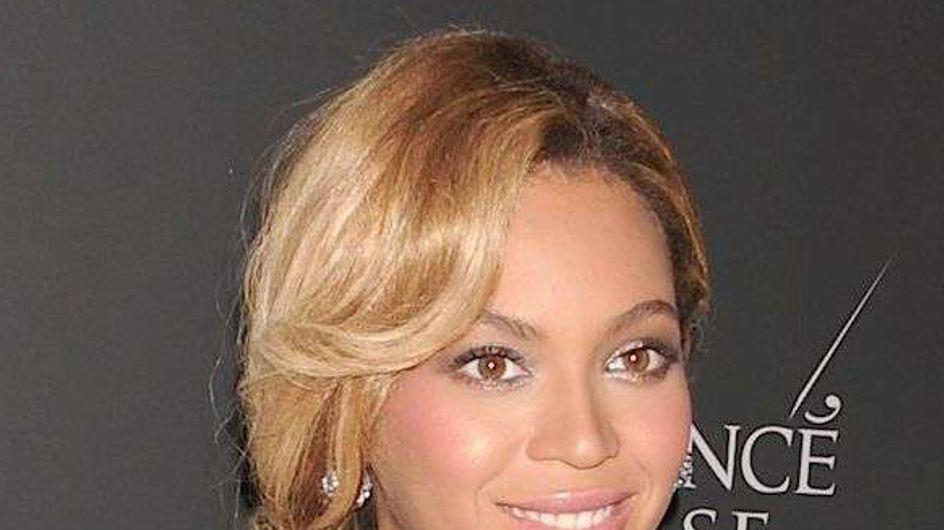 Beyoncé : Pourquoi elle a appelé sa fille Blue Ivy