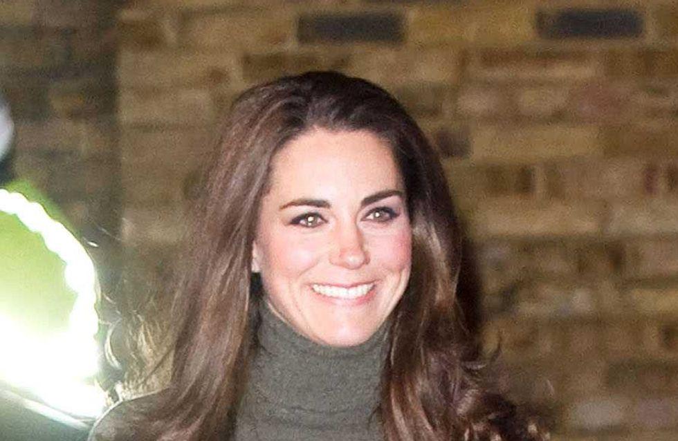 Kate Middleton : Comment elle a fêté ses 30 ans