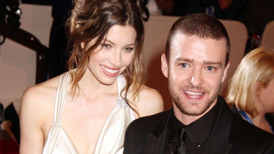 Justin Timberlake : Il est fiancé à Jessica Biel