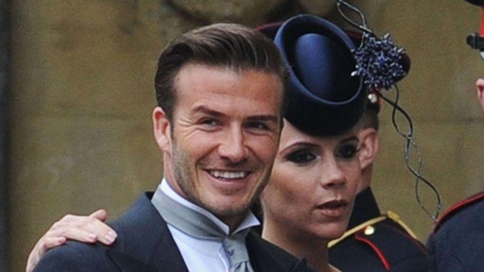 David Beckham : Pourquoi il a refusé de venir jouer à Paris...