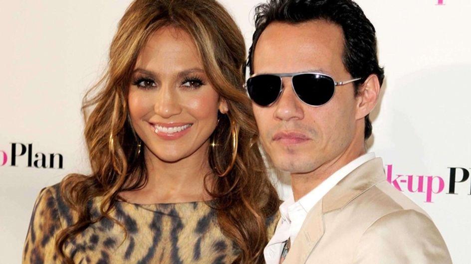 Jennifer Lopez : Marc Anthony aimerait qu'elle consulte un psy